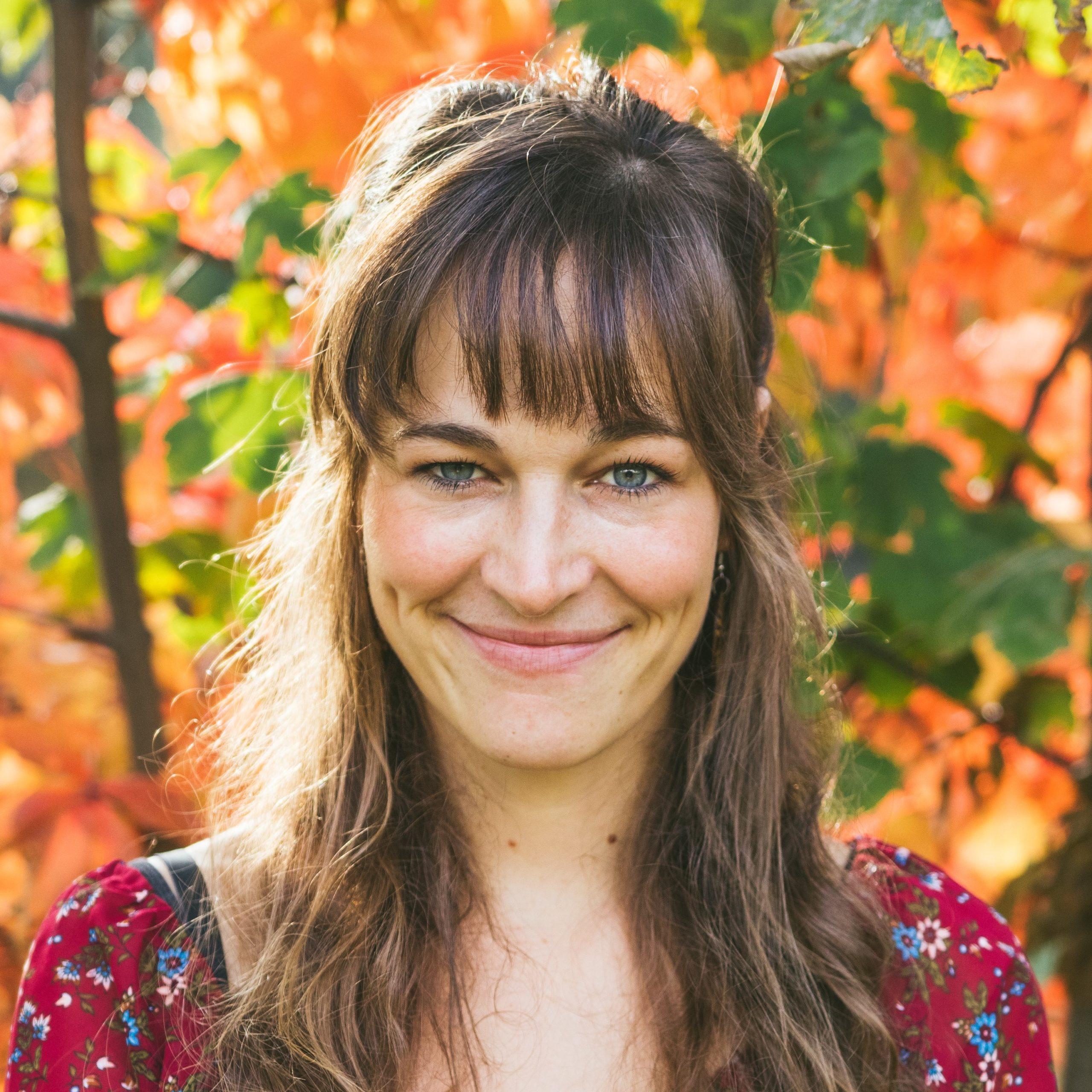 Portrait von Julia Plattner