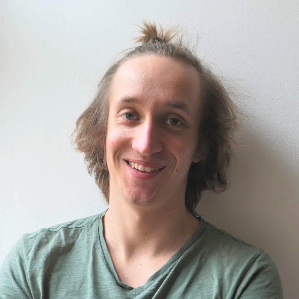 Portrait von Martin Thalhammer