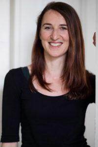 Portrait of Miriam Bahn