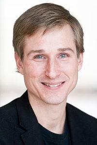 Portrait of Stefan Grasgruber-Kerl