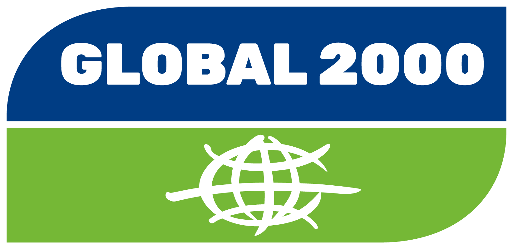 Logo of Global 2000