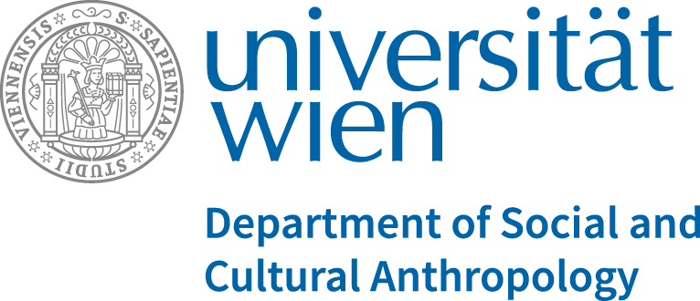 Logo of the Department of Social and Cultural Anthropology at the University of Vienna