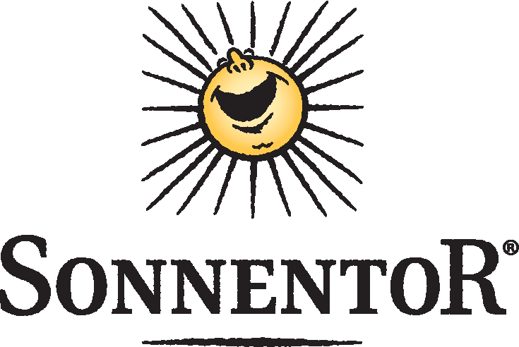 Logo of Sonnentor