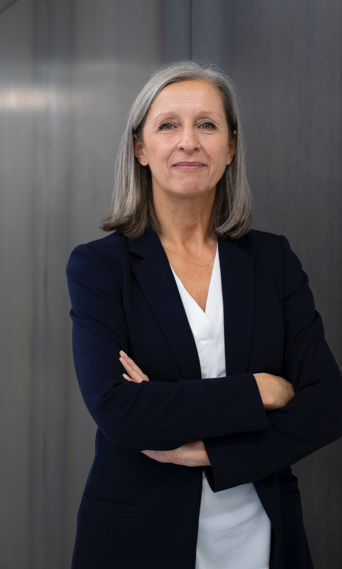 Portrait of Katharina Gsöllpointner
