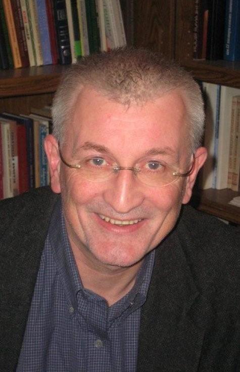 Portrait of Peter Schweitzer