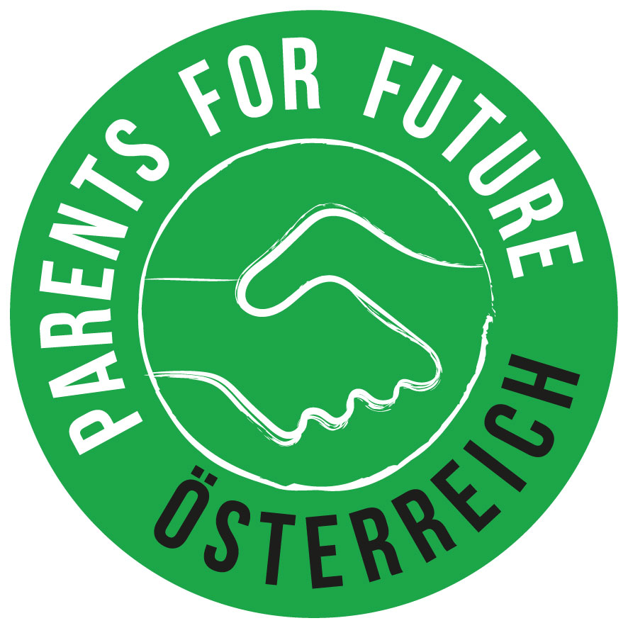 Parents for Future Österreich Logo