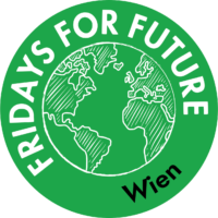 Fridays for Future Wien Logo